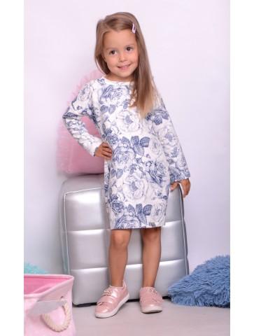 Sukienki dla dziewczynki na jesień